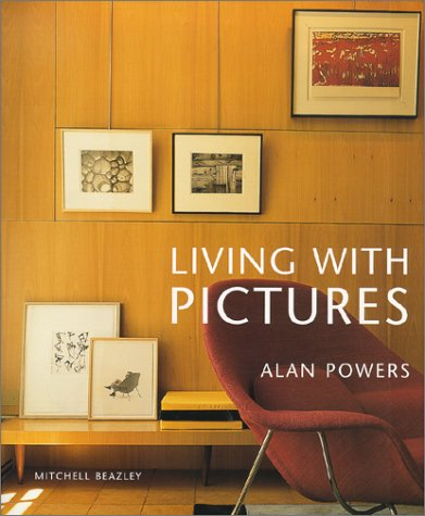 9781840002430: Living with Pictures