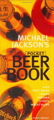 9781840002522: Michael Jackson's Pocket Beer Book 2000