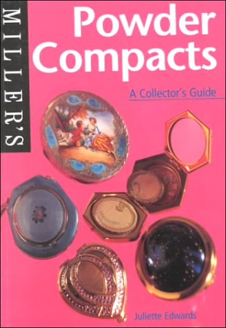 9781840002850: Powder Compacts: A Collector's Guide (Miller's Collector's Guides)