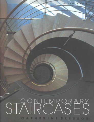 9781840003161: Contemporary Staircases