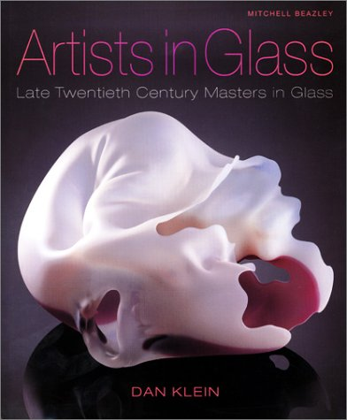 9781840003406: Artists in Glass: Late Twentieth Century Masters in Glass