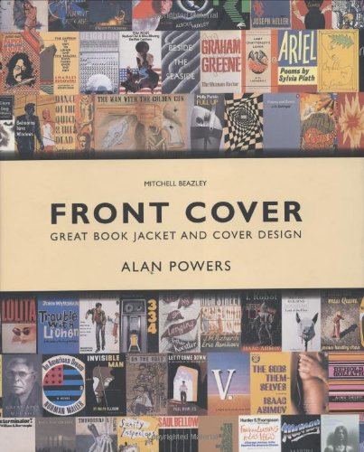 9781840004212: Front Cover: Great Book Jacket and Cover Design