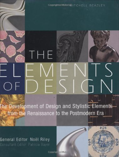9781840004311: The Elements of Design