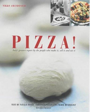 9781840004526: La Pizza