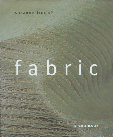 Fabric: Suzanne Trocme