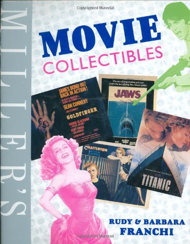 9781840005103: Miller's Movie Collectibles