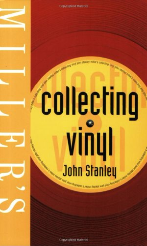 9781840005110: Miller's Collecting Vinyl