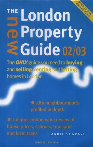 9781840005585: The New London Property Guide