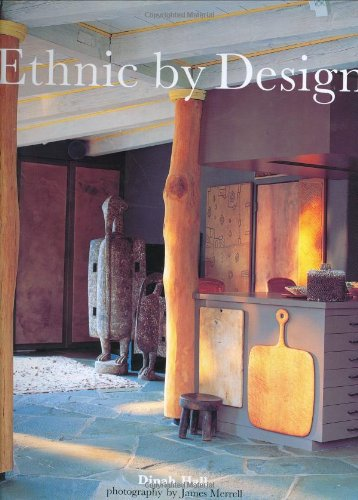9781840005646: Ethnic by Design