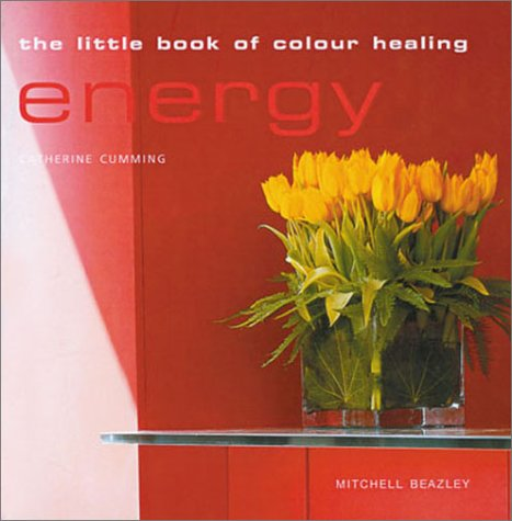 9781840005844: The Little Book of Color Healing Energy
