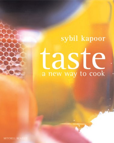 9781840006100: Taste: A New Way to Cook