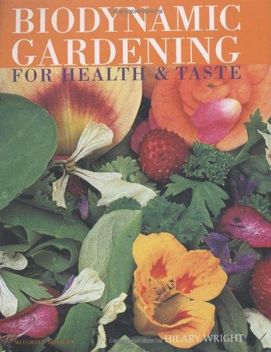 9781840006223: Biodynamic Gardening: For Health and Taste
