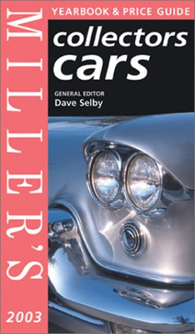 9781840006315: Collectors Cars Yearbook & Price Guide 2003