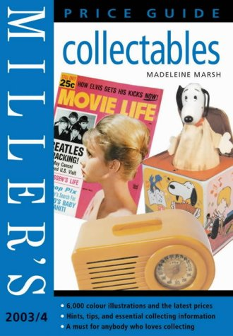 9781840006957: Miller's Collectables Price Guide 2003/4