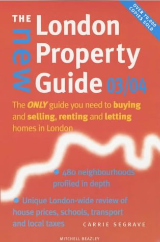 9781840007145: The New London Property Guide