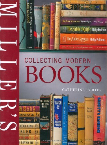Miller's Collecting Modern Books