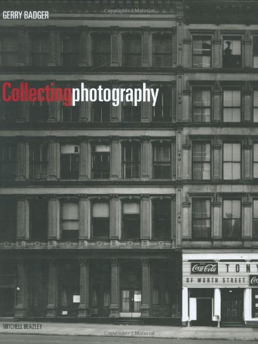 Collecting Photography: Badger, Gerry