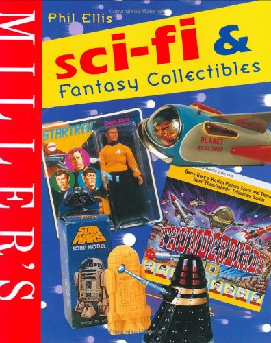 Sci-Fi & Fantasy Collectables