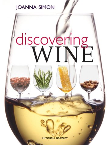 9781840007329: Discovering Wine