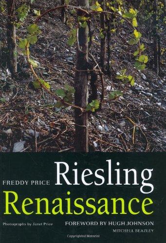 9781840007770: Riesling Renaissance (Mitchell Beazley Drink)