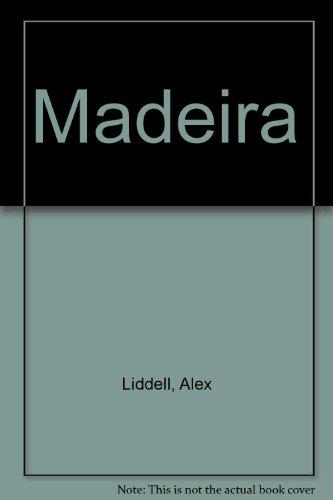 9781840008135: Madeira