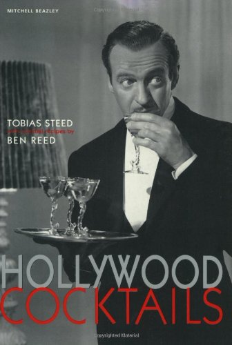 9781840008425: Hollywood Cocktails