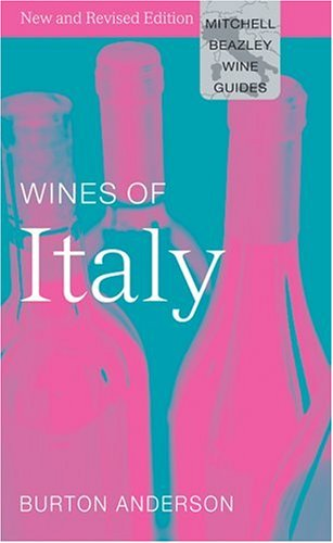9781840008616: Wines of Italy (Mitchell Beazley Wine Guides)