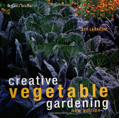 9781840008982: Creative Vegetable Gardening