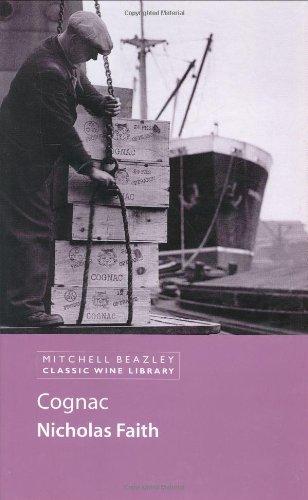 9781840009033: Cognac (Mitchell Beazley Classic Wine Library)