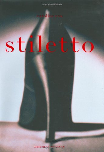 9781840009064: Stiletto (Mitchell Beazley Art & Design)