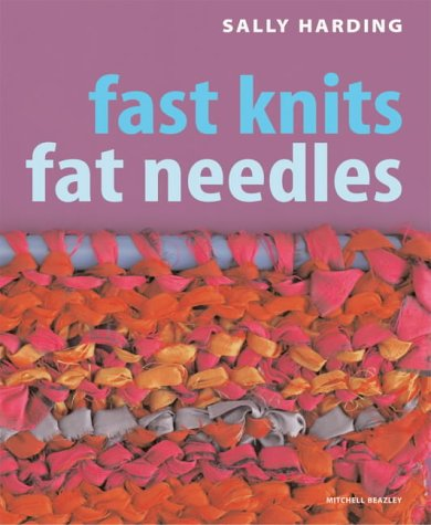 9781840009699: Fast Knits Fat Needles# (Mitchell Beazley Craft)