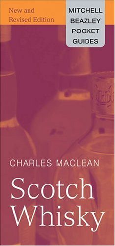 9781840009903: Scotch Whisky (Mitchell Beazley Pocket Guides)