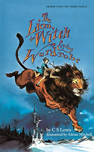 Lion, the Witch the Wardrobe (