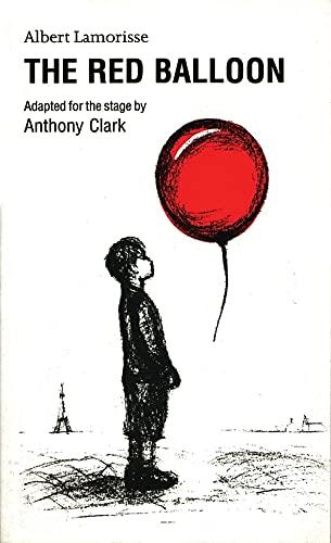 9781840020793: The Red Balloon (Oberon Book)