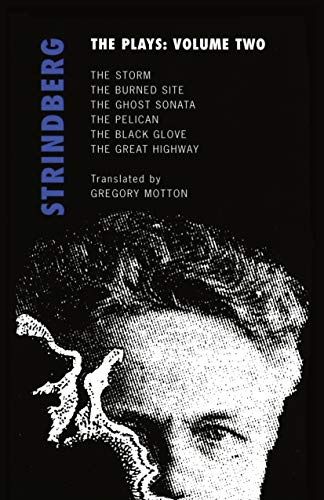 9781840020861: 2: Strindberg: The Plays: Volume Two (Absolute Classics S)