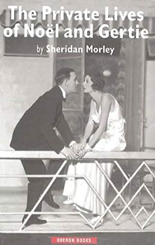 9781840020915: The Private Lives of Noël and Gertie