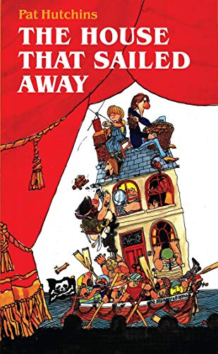 9781840020977: The House That Sailed Away