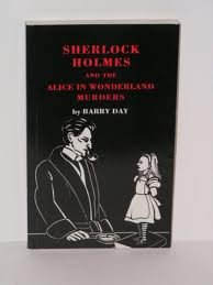 9781840021011: Sherlock Holmes and the Alice in Wonderland Murders