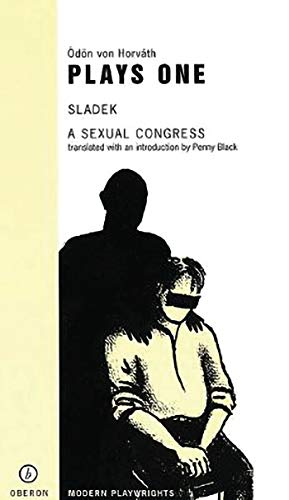 9781840021332: Plays One: Sladek, a Sexual Congress (Modern Playwrights)