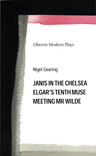 9781840021615: Janis in the Chelsea (Ball and Chain)/Elgar's Tenth Muse/Meeting Mr. Wilde