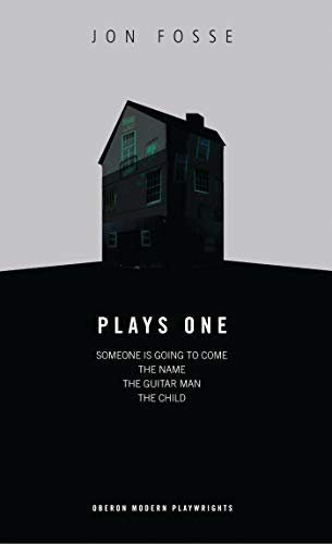 9781840022704: Fosse: Plays One: Someone is Going to Come/The Name/The Guitar Man/The Child (Modern Playwrights)
