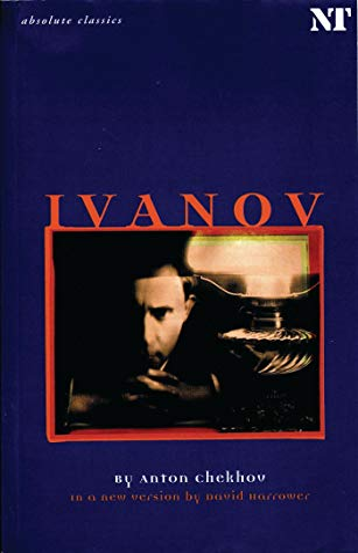 9781840023398: Ivanov (Absolute Classics)