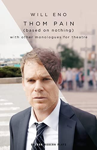 9781840024524: Thom Pain (Oberon Modern Plays)