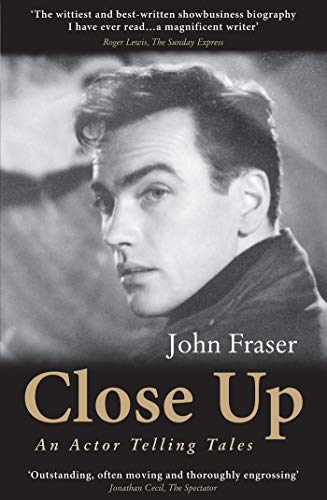 9781840025040: Close Up: An Actor Telling Tales