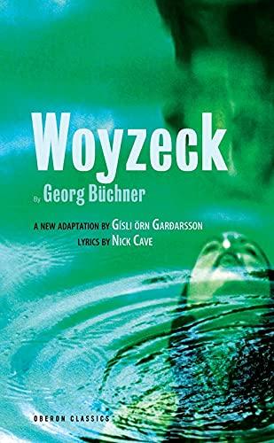 9781840026412: Woyzeck (Oberon Classics)
