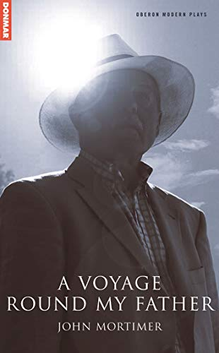 9781840026573: A Voyage Round My Father (Oberon Modern Plays): 1