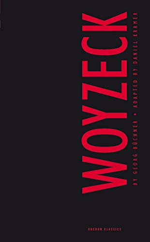 9781840027051: Woyzeck (Oberon Modern Plays)