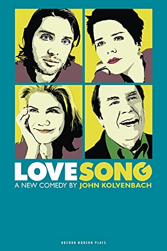 9781840027150: Love Song (Oberon Modern Plays)