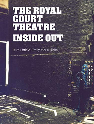 9781840027631: The Royal Court Theatre Inside Out