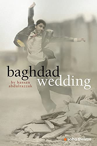 9781840027839: Baghdad Wedding (Oberon Modern Plays)